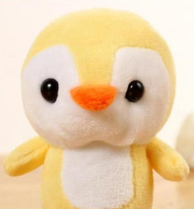 Penguin Plush Toys