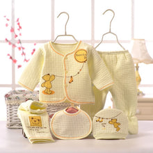 Load image into Gallery viewer, Newborn Baby Unisex 5pcs/sets