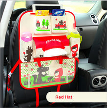 Load image into Gallery viewer, Waterproof Car Hanging Baby Organizer