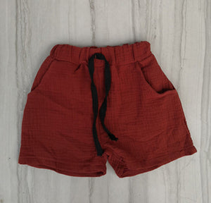 Kids Beach Shorts For Summer