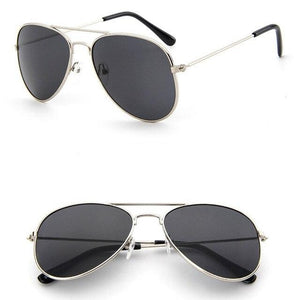 Fashion Kids Sunglasses Kids Boys Classic Design