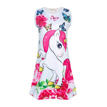 Load image into Gallery viewer, Unicorn Dress