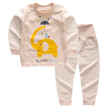 Load image into Gallery viewer, Stylish Baby Clothing Set