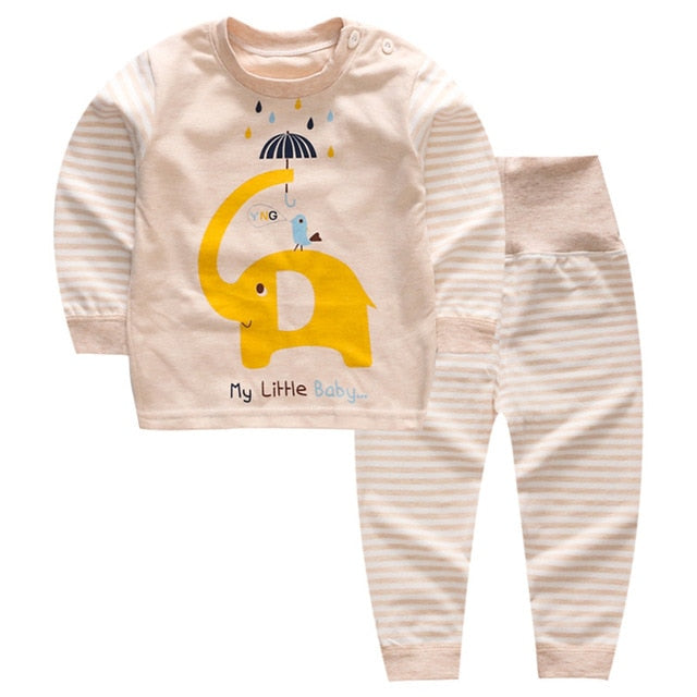 Stylish Baby Clothing Set