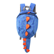 Load image into Gallery viewer, Anti Lost Harness Adjustable Backpacks Girl Boys