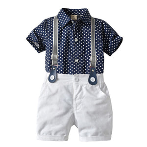Stylé Baby Boy Outfit