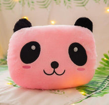 Load image into Gallery viewer, Luminous Panda Plush
