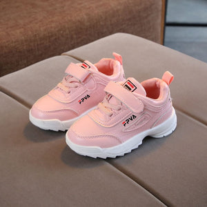 Children Sneakers Running Shoes
