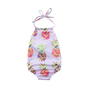 Adorable Baby Girl Swimwear Outfits