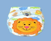 Load image into Gallery viewer, Eco Waterproof Reusable Cotton Diapers