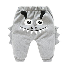 Load image into Gallery viewer, Baby Monster Jogging Pants