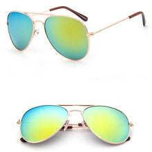 Load image into Gallery viewer, Fashion Kids Sunglasses Kids Boys Classic Design