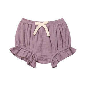 Shorts bébé Bloomers Pants