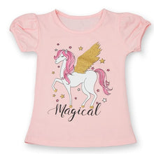 Load image into Gallery viewer, Unicorn T-Shirts