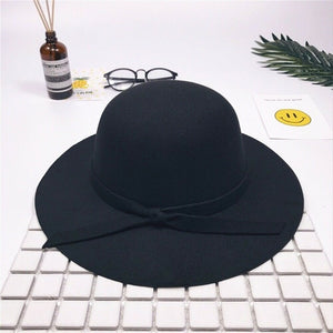 Summer Accessories Bowknot Hat