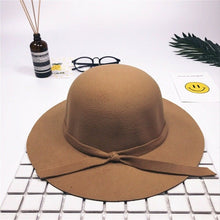Load image into Gallery viewer, Summer Accessories Bowknot Hat