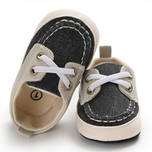 Charger l'image dans la galerie, Walkers Enfant Soft Sole Coton Anti-glissants