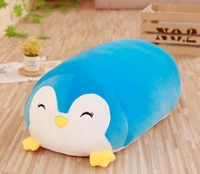 Load image into Gallery viewer, Cute Penguin Dog Plush Stuffed Toy