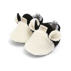 Farfoot Toddler Girl snow Boots Shoes