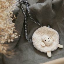 Load image into Gallery viewer, 3D Mini Sheep Shoulder Bag