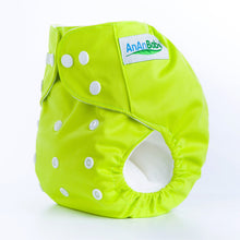 Load image into Gallery viewer, Washable soft Nappy