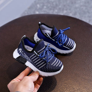 Soft Bottom Non-slip Casual Kids Shoes
