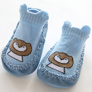 Non-Slip First Walker Baby Shoes