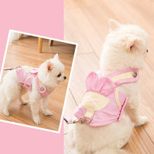 Load image into Gallery viewer, Cute Dog chest strap