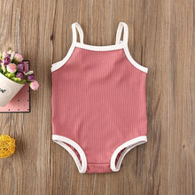 Load image into Gallery viewer, Cute Baby Summer One Piece Swimsuit