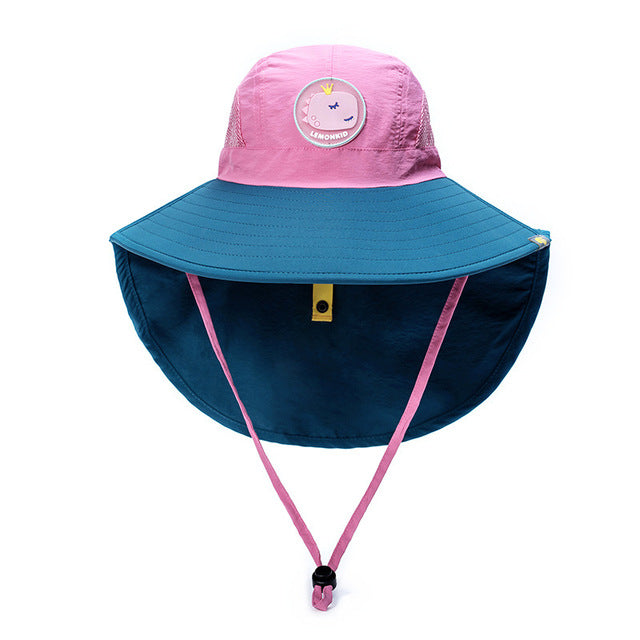 Lemonkid Bucket Hat