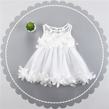 Load image into Gallery viewer, Baby Girl Summer Dress