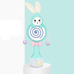 Baby Music Teether Rattle Toy
