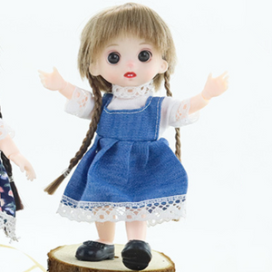 Meubles Jointed Dolls