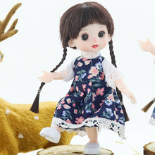 Load image into Gallery viewer, Movable Jointed Dolls