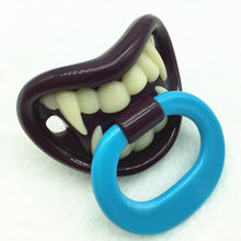 Load image into Gallery viewer, Baby Teether Pacifier