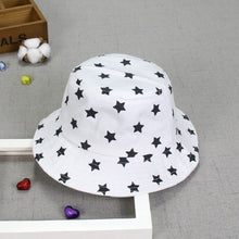 Load image into Gallery viewer, Kids Trendy Summer Hat.