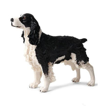Load image into Gallery viewer, English Springer Spaniel Action Figures Dog Toy