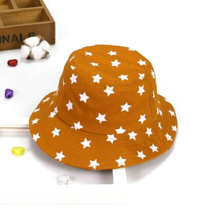 Kids Trendy Summer Hat.