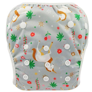Baby Pant Swimming Diaper