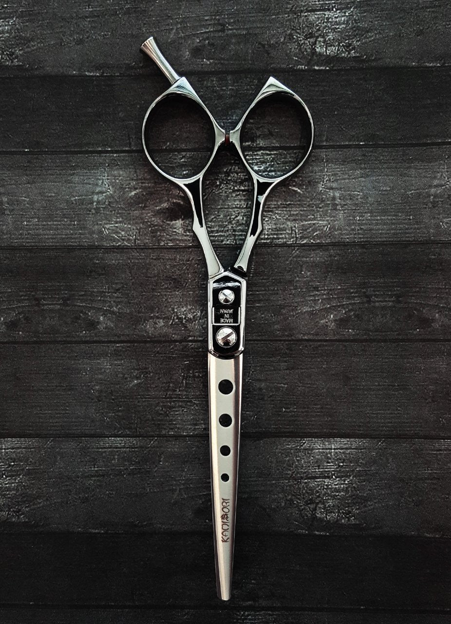 KAMISORI FeatherLite Professional Haircutting Shears (1388749160534)