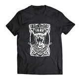 Product photo for Feline Kingdom Unisex Crewneck T-Shirt