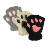 Product photo for Cat Paw Mittens