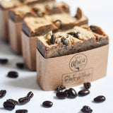 East Africa Coffee Soap