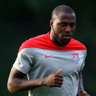 USA Today on Jozy Altidore and Footy Market