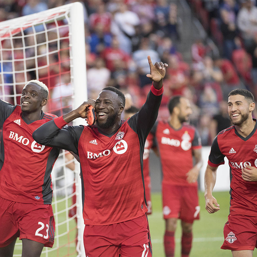 Accessibility and Entrepreneurship: Jozy Altidore and Footy Market
