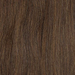 "20"" Micro Loop Luxury EUROPEAN Virgin Remy Extensions STRAIGHT - Colour #004 - Chocolate Brown"