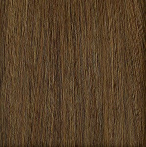 "20"" V-Tip Fusion Luxury EUROPEAN Virgin Remy Extensions  STRAIGHT - Colour #005B - Medium Brown"