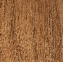 "20"" V-Tip Fusion Luxury EUROPEAN Virgin Remy Extensions  STRAIGHT - Colour #010 - Light Brown"