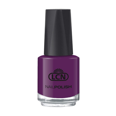 Esmalte LCN Roxo - Strong Purple 16ml