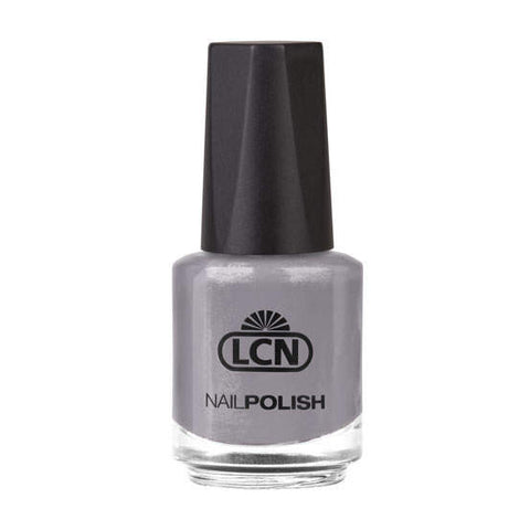 Esmalte LCN Cinza - Business Grey 16ml